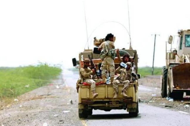 Photo of محارق الموت .. مقتل 456 من أبناء الجنوب في معركة الخوخة