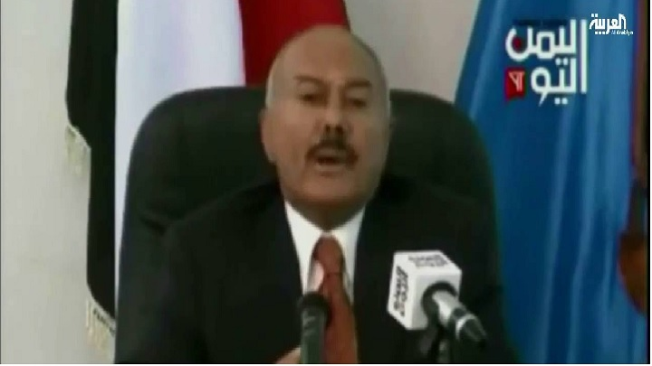 Photo of صالح ينقلب على اتفاق الشراكة مع أنصار الله .. وعلي محسن يؤيده