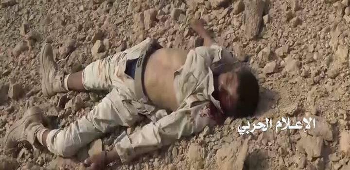 Photo of قوات صنعاء تشن عمليات هجومية على مواقع القوات الموالية للتحالف في الجوف ومأرب