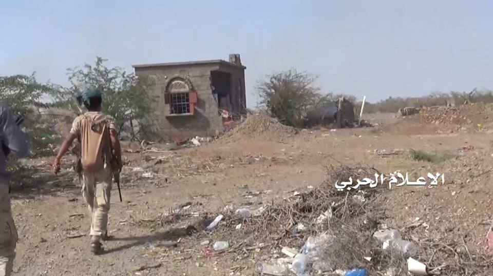 Photo of قوات صنعاء تنشر أسماء القتلى في صفوف القوات الموالية للتحالف في جبهة الساحل الغربي