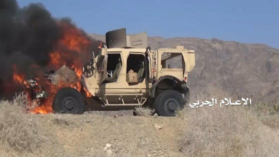 Photo of السيطره على مواقع المرتزقه في بيحان..صور