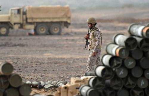Photo of رويترز: النرويج توقف صادرات السلاح للإمارات بسبب تدخل الأخيرة في اليمن