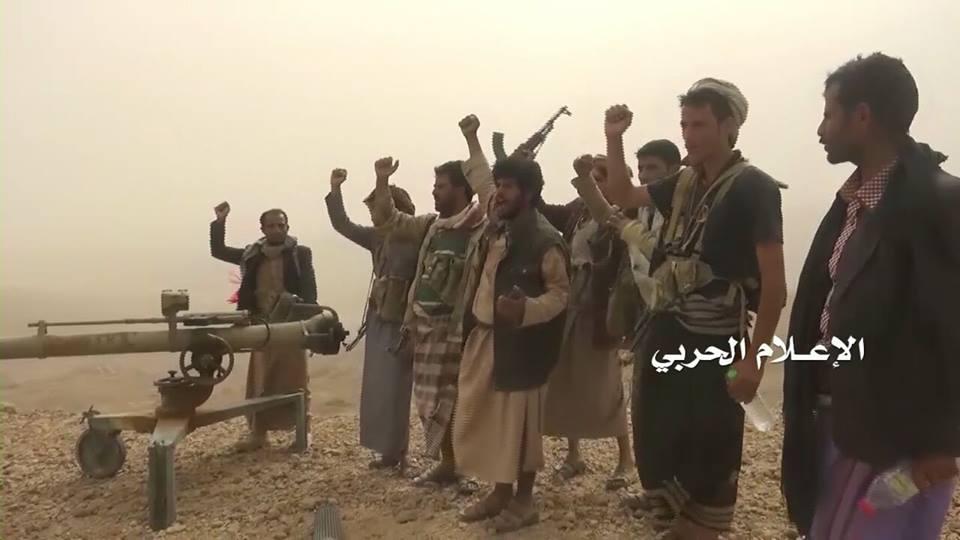 Photo of قوات صنعاء تنفذ كمائن محكمة أدت إلى مقتل العشرات من قوات هادي في البيضاء والجوف وتعز