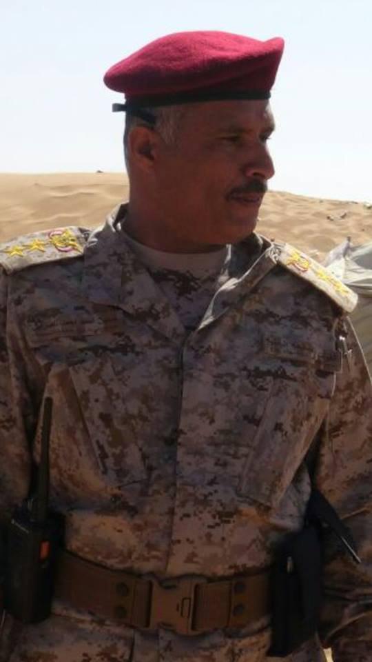 Photo of اليمن: مصرع العشرات من منتسبي لواء الوحدة التابع للتحالف بينهم اركان حرب اللواء في جبهة البقع