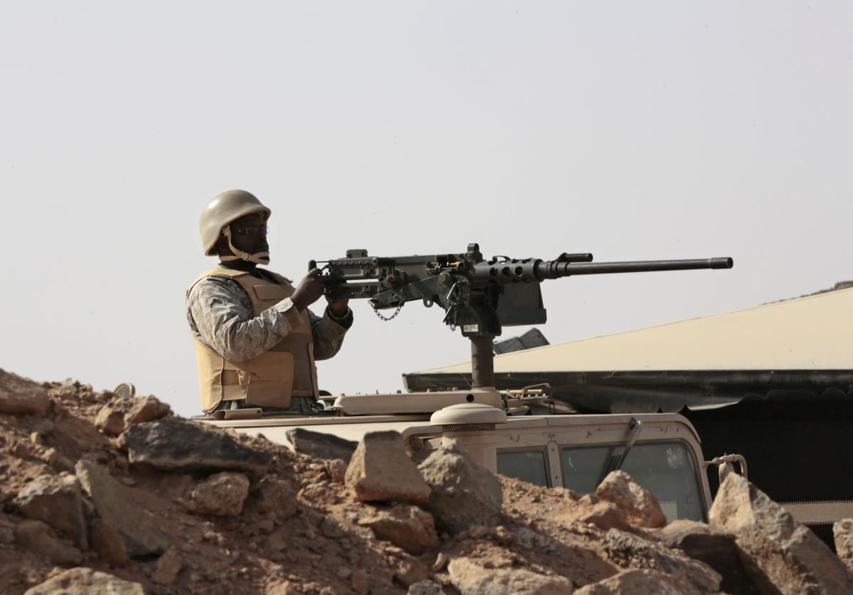 Photo of قلق عماني من التحركات السعودية في المهرة اليمنية
