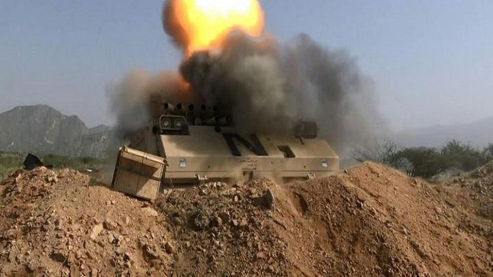 Photo of قوات صنعاء تدمر 5 آليات عسكرية تابعة للشرعية في الهاملي ويختل بتعز