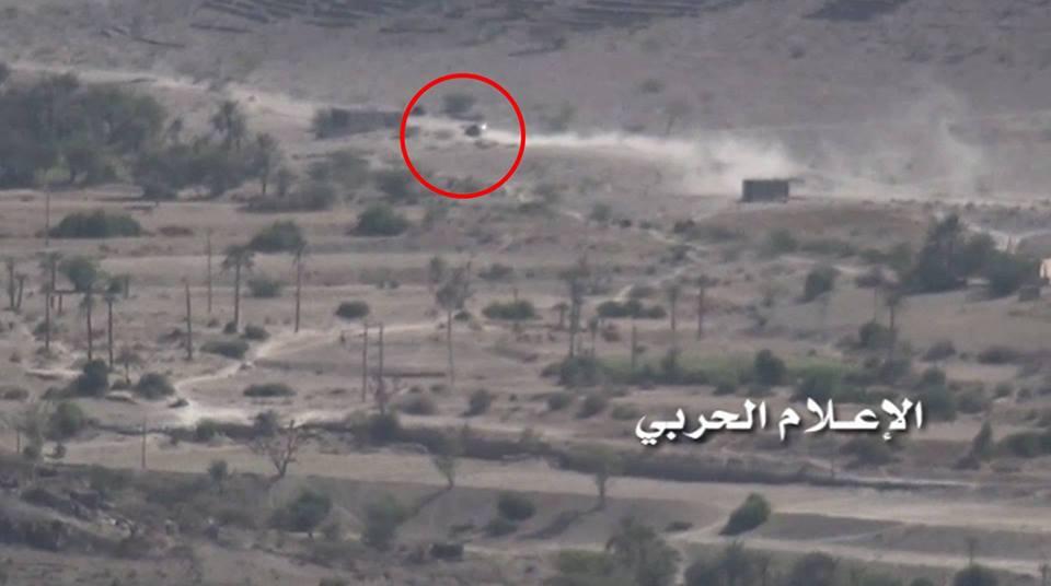 Photo of قوات صنعاء تنفذ هجومان في تعز والبيضاء
