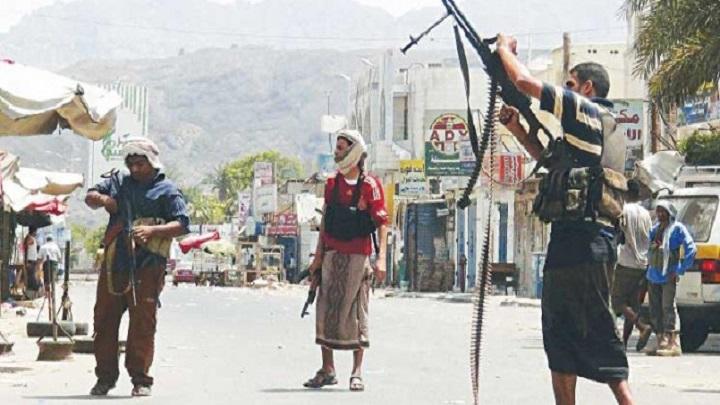 Photo of تعز: اغتيال قيادي ميداني في كتائب المدعو أبو العباس