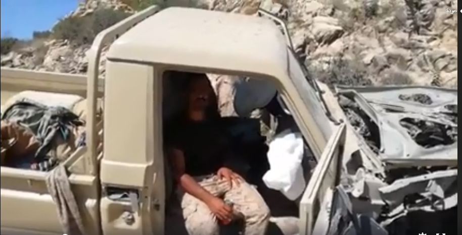 Photo of صعدة: قتلى وجرحى بينهم قائد اللواء السادس حرس حدود المعين من التحالف