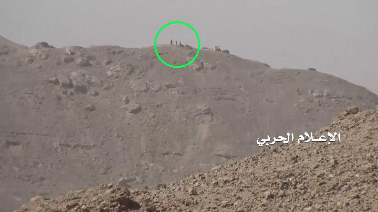 Photo of شاهد| قوات صنعاء تسيطر على المهاشمة في الجوف وتتطهر ماجاورها