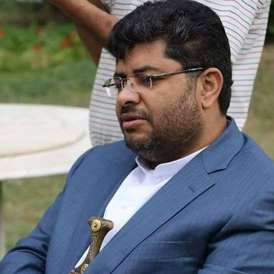 Photo of الحوثي ينتقد انحياز مجلس الأمن… ويصف ولد الشيخ بـ«الكابوس»