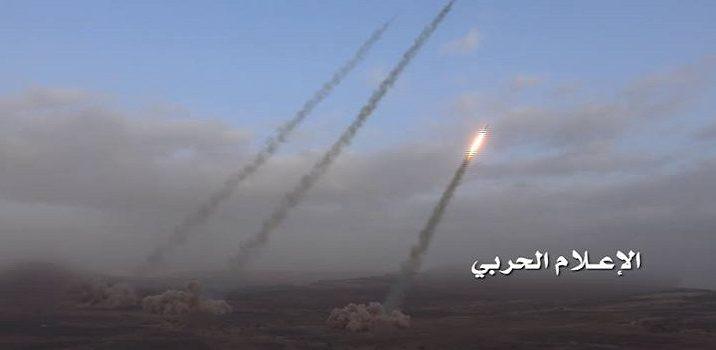 Photo of مأرب: مصرع50 وجرح 140 حتي اللحظة في هجوم الحوثيين الباليستي المشترك