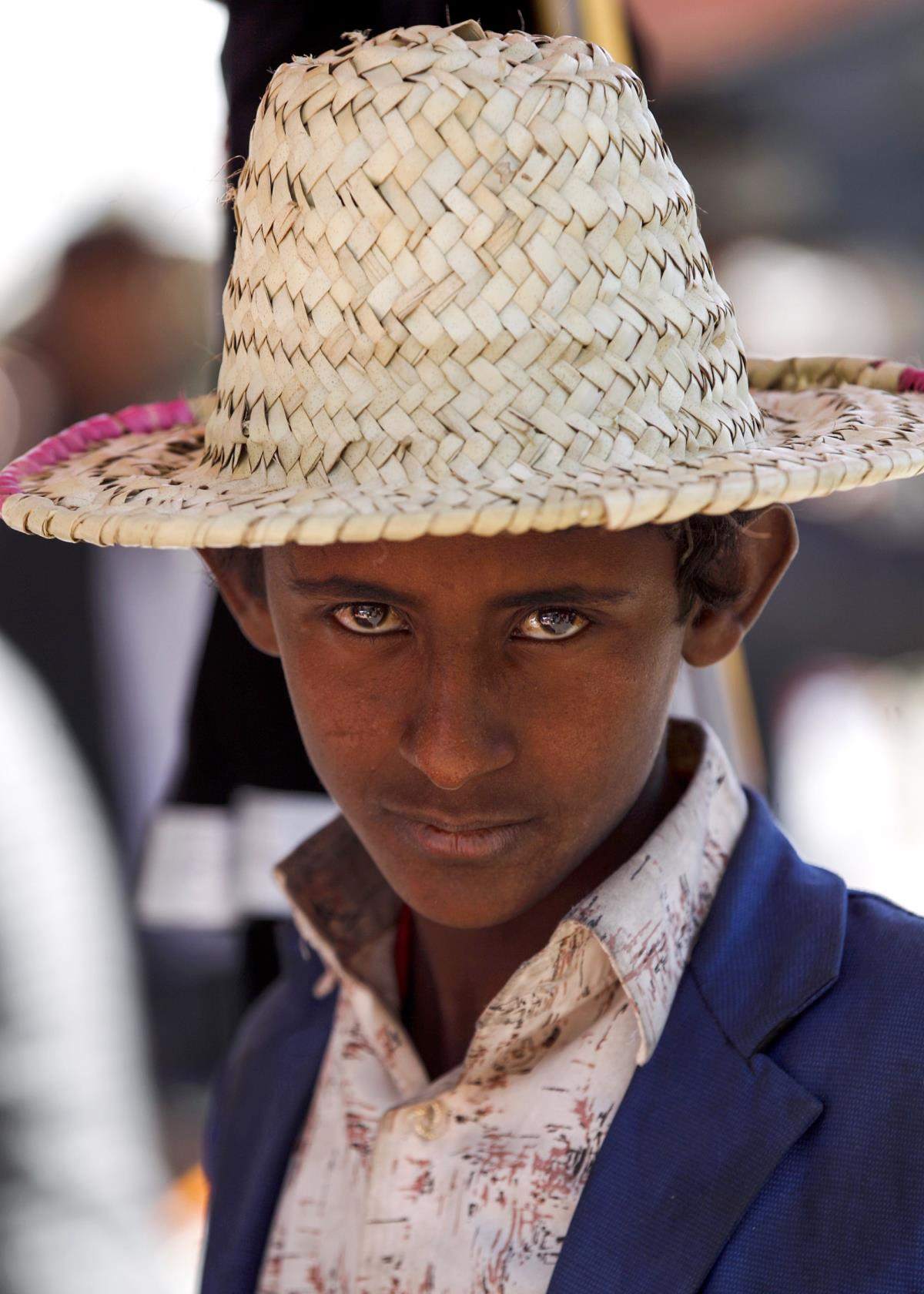 Photo of مجلة ناشونال إنترست: عن مخاطر استمرار تجاهل ترامب وضع اليمن