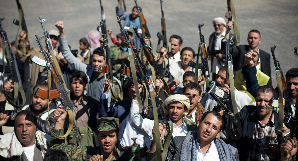 "Photo of اليمن: قيادي في ""أنصار الله"": الاحتكام للصندوق لاختيار رئيس وبرلمان يحتاج ضمانات"