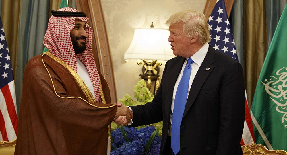 Photo of ترامب ومحاولات التستر على بن سلمان.. الى متى؟