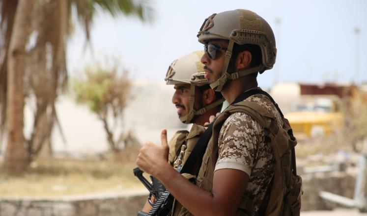 Photo of أقوال الصحافة: هل تسعى أبو ظبي لإقامة إمارة ثامنة باليمن؟