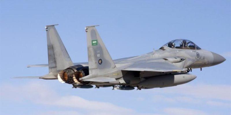 مقتل وإصابة 7مواطنين في غارات لطيران التحالف على محافظة الحديدة
