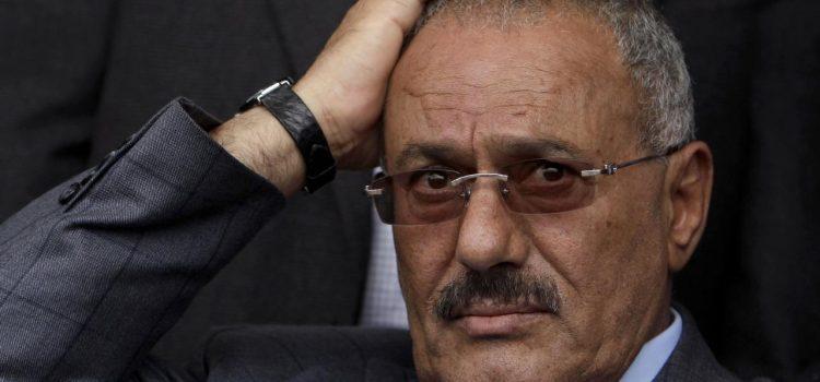 """Photo of اليمن: تقرير أممي يكشف تفاصيل جديدة عن ثروة """"عفاش"""""""