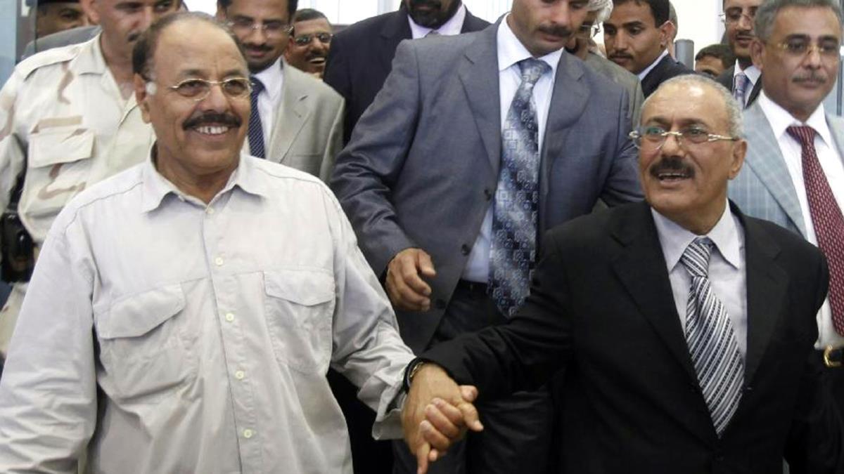 Photo of في الكواليس آل الأحمر… عودة الصراع بين الورثة