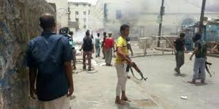 """Photo of اليمن: 150 سيارة محملة بالمسلحين تتوجه من الجوف ومارب إلى المهرة """"تفاصيل"""""""