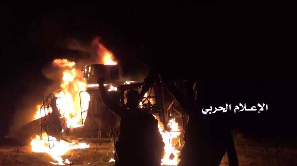 Photo of مصدر في اللواء الاول التابع للتحالف يؤكد بأن خسائر اللواء البشرية بلغت 490 قتيل وجريح في المخا خلال يناير