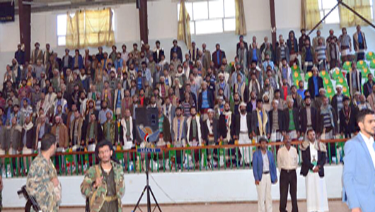 Photo of سلطات صنعاء تفرج عن 69 عسكريا من أنصار عفاش