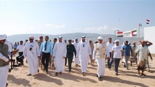Photo of مصدر: استدعاء العرادة إلى الإمارات للاتفاق على تشكيل النخبة المأربية