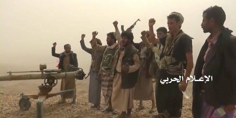 اليمن: مقتل وأصابه العشرات من قوات هادي بعمليات واسعة لـ قوات صنعاء في الجوف والبيضاء