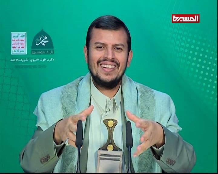 Photo of في مقابلة مع الأخبار اللبنانية.. الحوثي يهدد إسرائيل ويصف أقوال ابن سلمان بالفارغة
