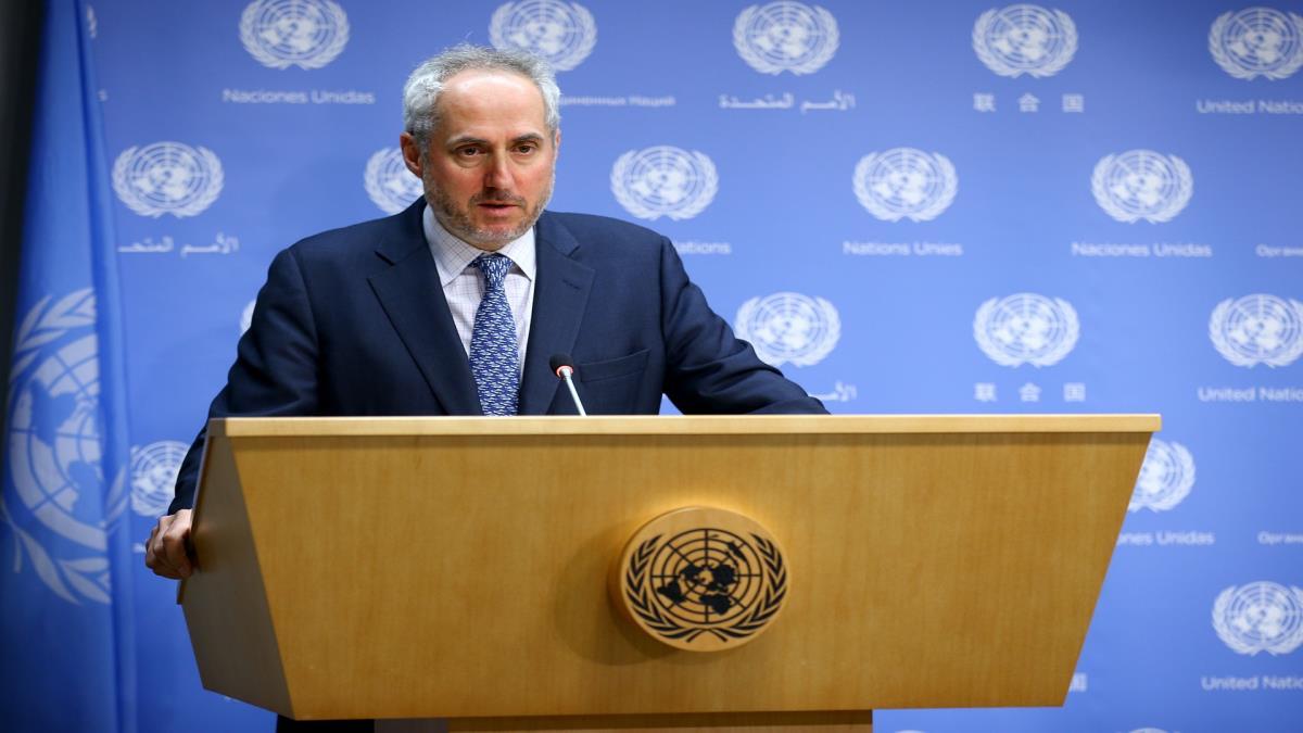 Photo of الأمم المتحدة تشكو من كثافة غارات «التحالف» على صعدة والجوف