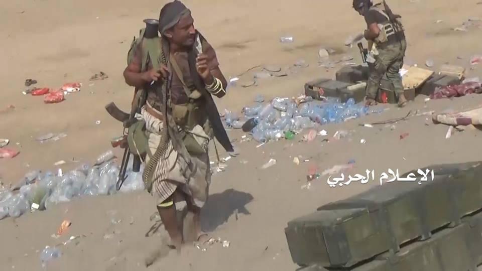 Photo of اليمن: قوات صنعاء تنفذ عمليات عسكرية واسعة في تعز والجوف ولحج