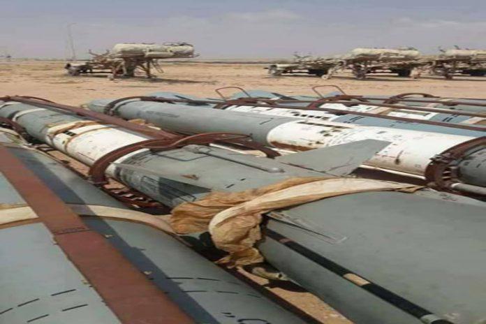 Photo of الإمارات تفجر عدد من الصواريخ الباليستية في المحافظات الجنوبية