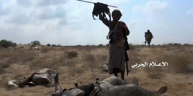 Photo of اليمن: مقتل جنود السعوديين وسودانيين في منفذ حرض