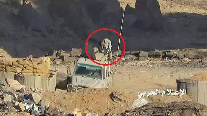 Photo of اليمن:أنصار الله تعلن قنص ثلاثة جنود سعوديين بجيزان