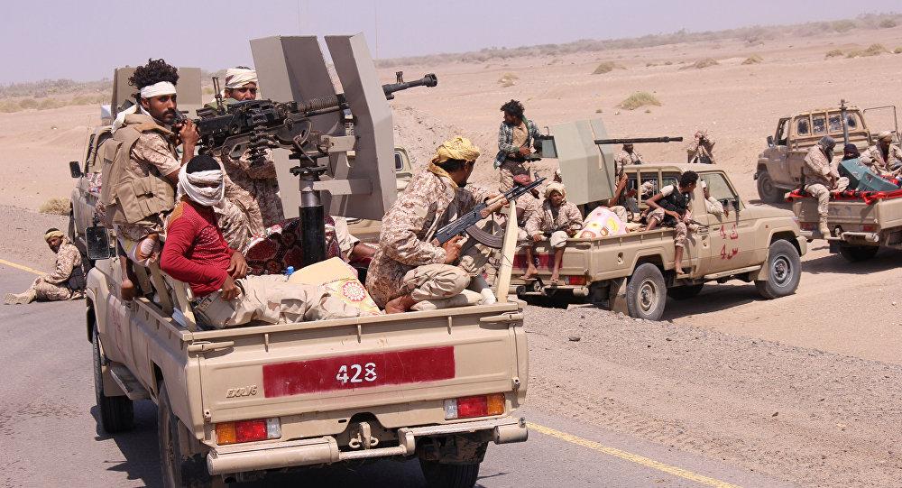 Photo of مصادر تؤكد ارتفاع الحالات المصابة بفايروس كورونا في أوساط قوات هادي