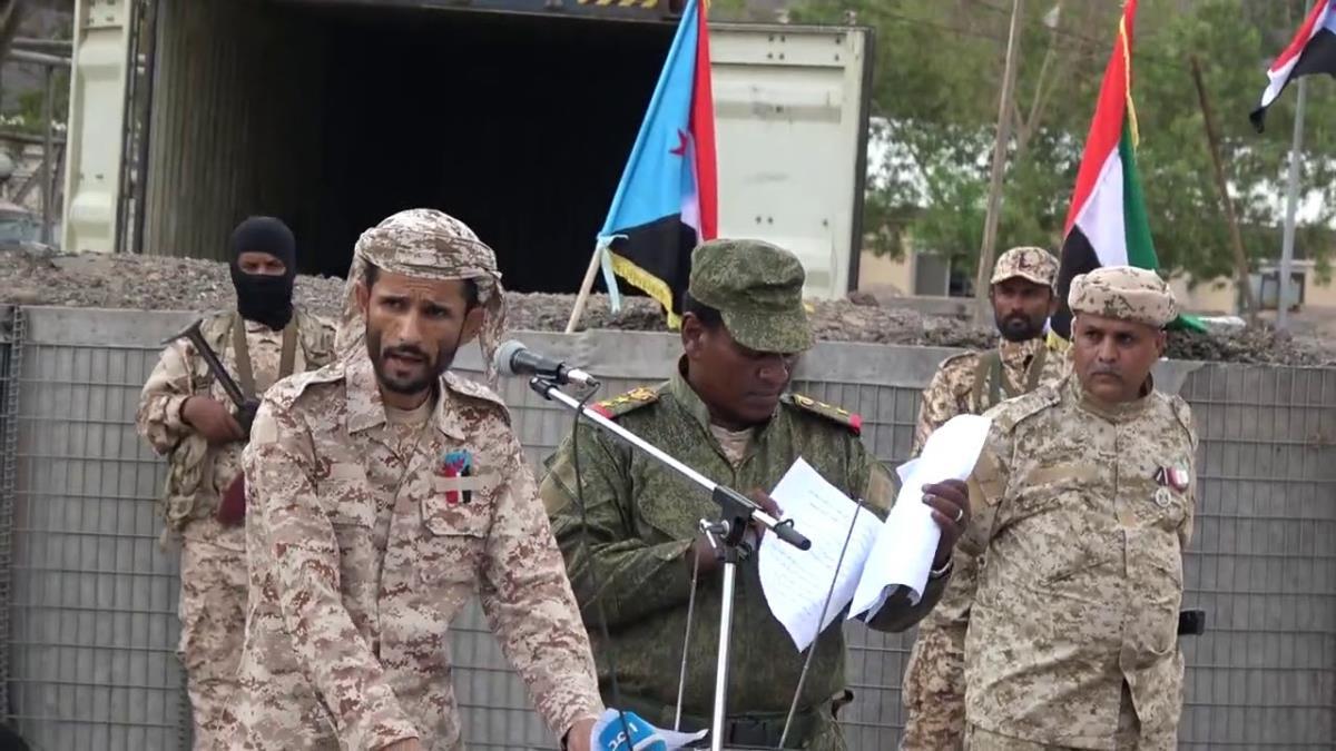 Photo of اليمن: «الحزام» يشن حملة اعتقالات في أحياء سكنية بعدن