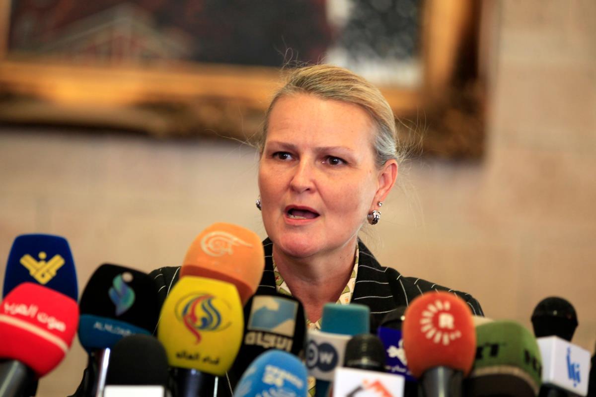 Photo of الأمم المتحدة: الاحتياجات الإنسانية لليمنيين هي الأكبر