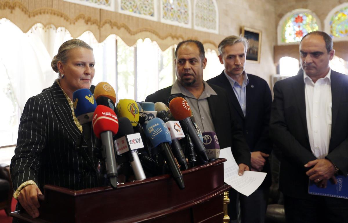 Photo of صنعاء: وصول مسؤولة الشؤون الانسانية الجديدة للأمم المتحدة