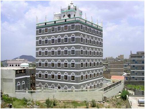 Photo of المتاحف والرقصات والاكلات الشعبية والفن المعماري اليمني