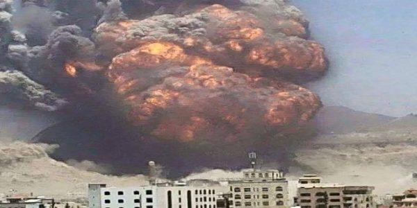 "Photo of مخرج أمريكي: ""السعودية"" تهدّد استقرار المنطقة وخلّاقة في الدمار"