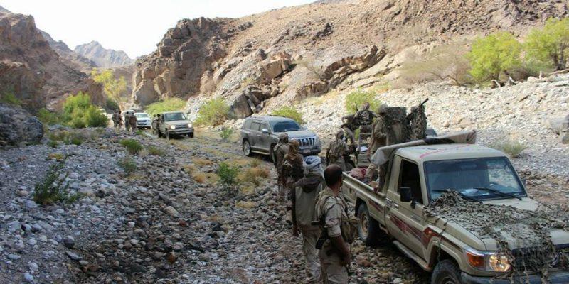 مقتل مواطن وإصابة أمراه بنيران قوات موالية للتحالف بحزم الجوف