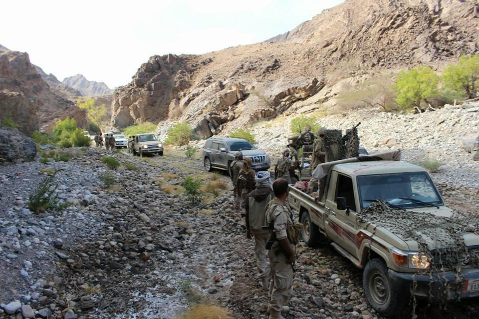 Photo of في الكواليس.. من يقف وراء عملية ذبح جنود النخبة بساحل حضرموت؟