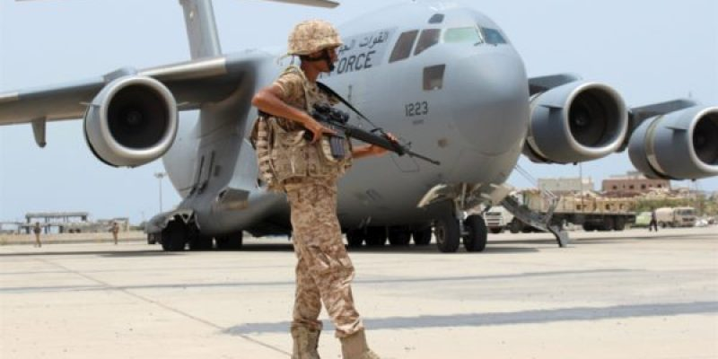 دول «التحالف» تتناهب النفط حضرموت وشبوة للإمارات والمهرة للسعودية