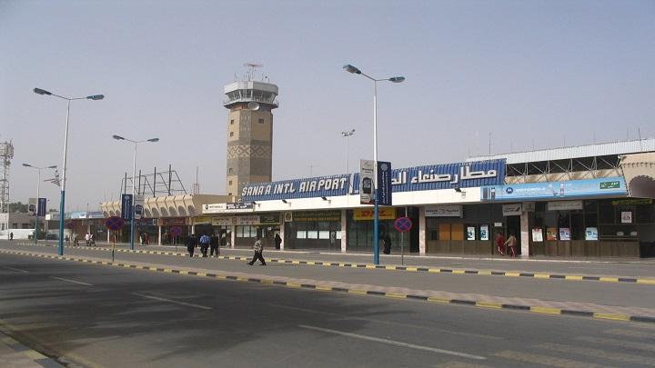 Photo of سبوتنيك: التحالف يشن 8 غارات على مطار صنعاء الدولي