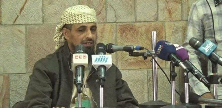 """Photo of أنباء عن مصرع القيادي السلفي ابو العباس الموالي للإمارات في تعز"""" تفاصيل"""""""