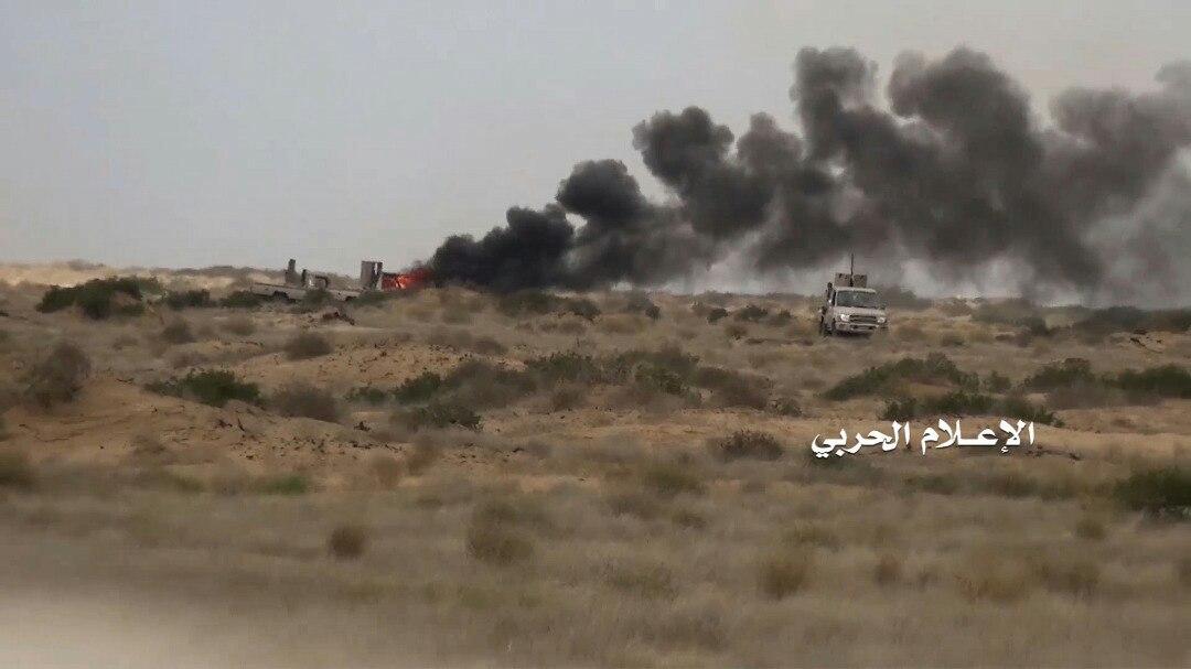 Photo of قوات صنعاء تتمكن من تدمير 6 آليات في نجران وميدي