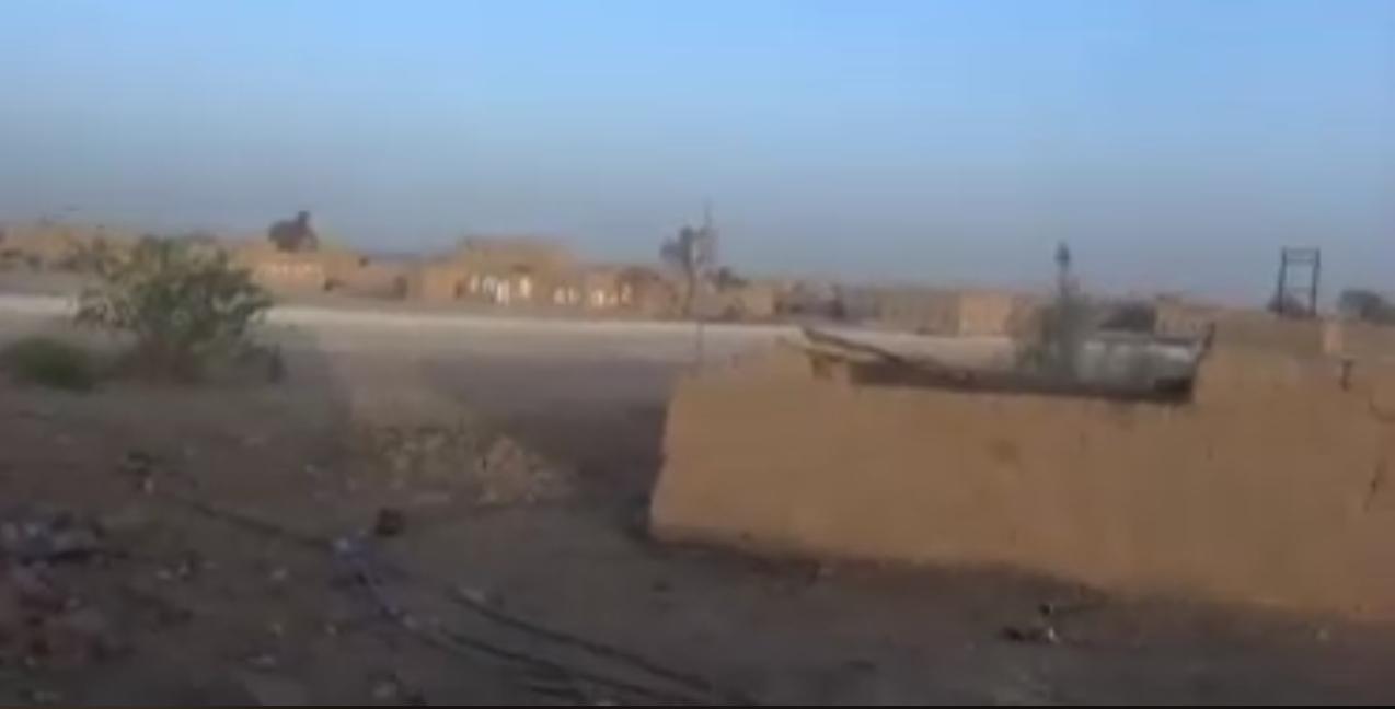 "Photo of قيادات موالية للتحالف تغادر مع عوائلها مدينة الحزم بالجوف مع اقتراب قوات ""الإنقاذ"""