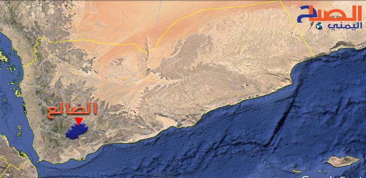 Photo of قوات صنعاء تهاجم مواقع قوات التحالف في جبهة الضالع