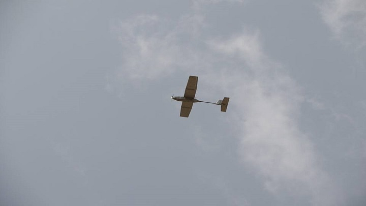 Photo of قوات صنعاء تصعد الهجمات الجوية والصاروخية على القوات الجنوبية في الساحل الغربي