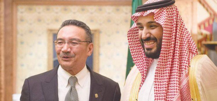 Photo of هذه الدولة تنسحب رسمياً من التحالف العربي على اليمن
